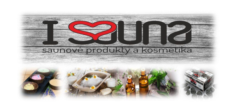 I Love Sauna